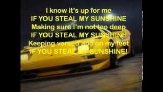 Steal My Sunshine - Len (1999) w/ lyrics