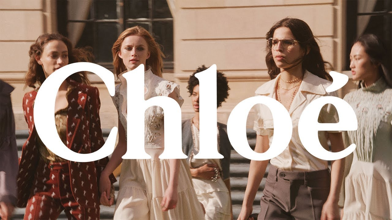 See by fall chloe campaign video