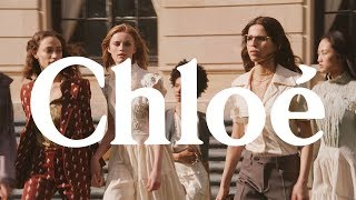 Chloé Spring Summer 2018 Campaign – A film by Steven Meisel