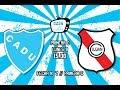 CADU Vs LUJAN - Fecha N°7 - EN VIVO - El CADU Online