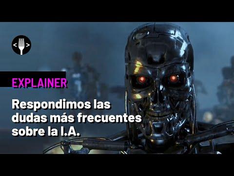 Respondemos las dudas más frecuentes sobre la inteligencia artificial