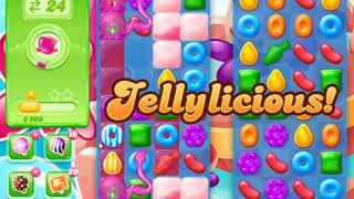 Candy Crush Jelly Saga Level 987
