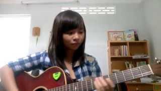 Anh-Thùy Chi (guitar cover by Poom Lê)