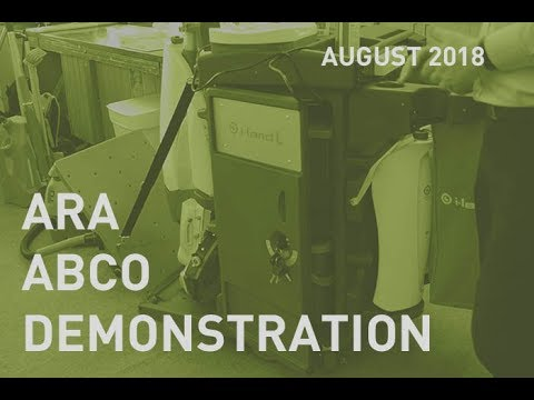 Abco Operations Team Demonstration