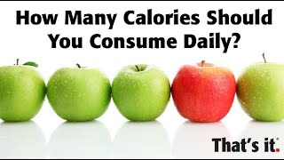 how many calories should i eat a day to lose weight - how many calories should i eat to lose weight