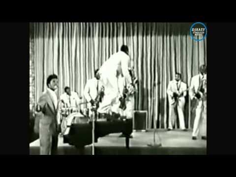 LITTLE RICHARD   -  Long Tall Sally  [1956]