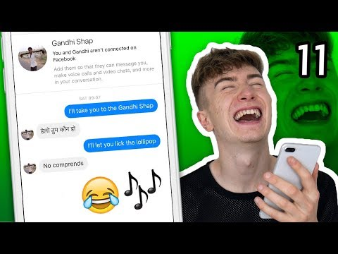Pranking People with Song Lyrics | PART 11