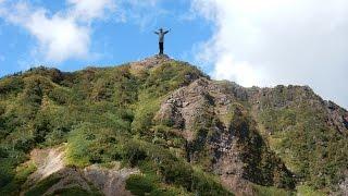 変化に富む七滝コースはまだ未踏、ならば未踏の松川コースも含めて周回...