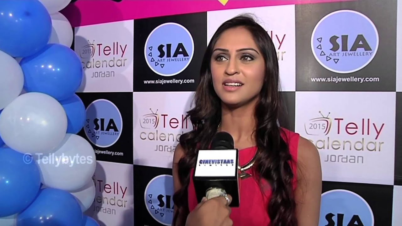 Calendar Sia : Krystle d souza at sia art jewellery in association with telly