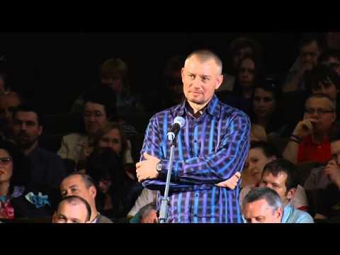 Владимир СОЛОВЬЕВ. Вопросы-ответы.