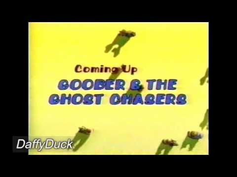 Rare Goober & the Ghost Chasers