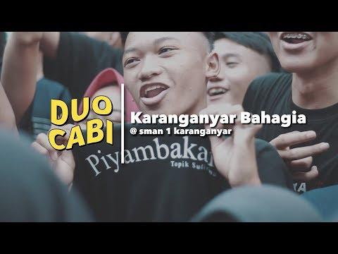 TSTORY #60: Karanganyar Bahagia Bersama Duo Cabi