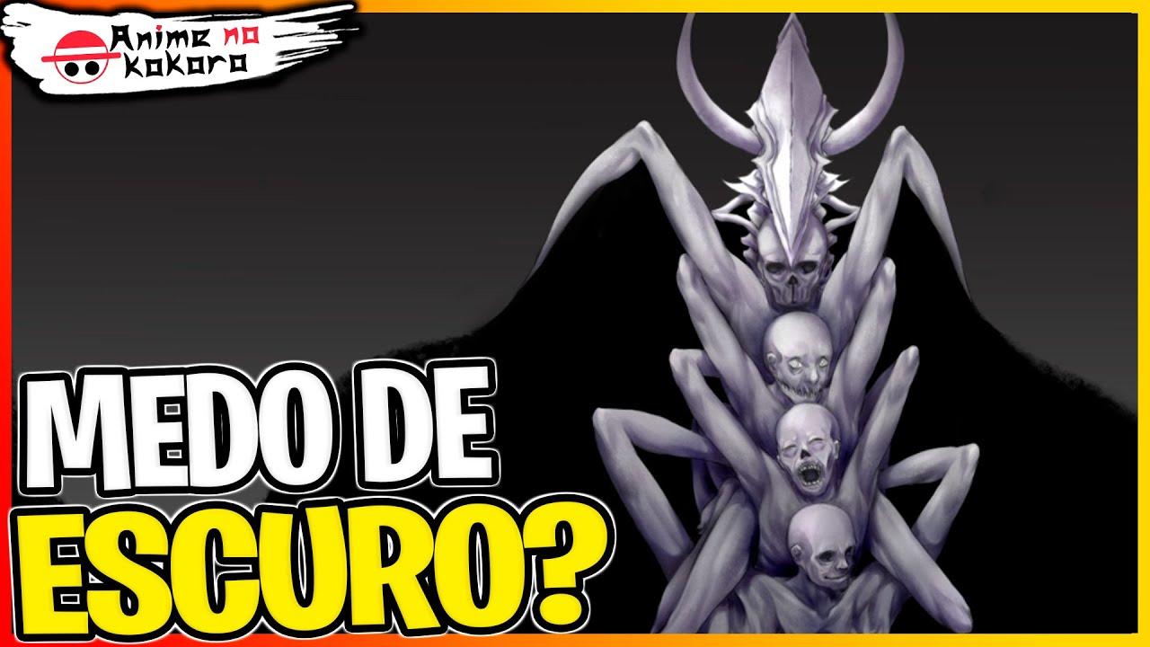 CHAINSAW MAN EM 3D FEITO POR FÃS! (Ficou insanoo!)