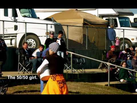 Magnolia Motor Speedway  -  Columbus, Mississippi  -  Track #1,610