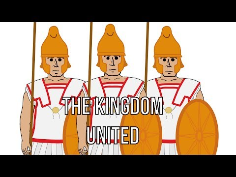Philip II - 04 | The Kingdom United