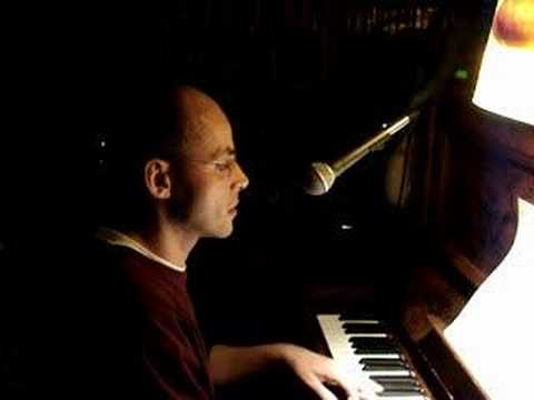 Kathy`s Song (Simon & Garfunkel)  alternate piano cover