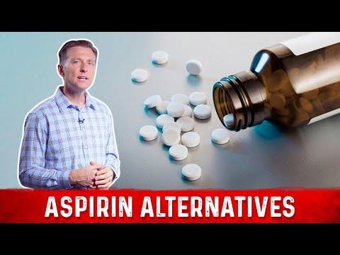 Aspirin Alternatives