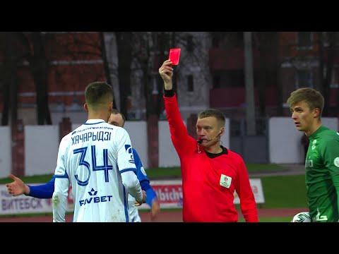 Футбол. Чемпионат Беларуси 2020. Обзор 5-го тура // Belarus Football League 2020. Matchday 5. Review