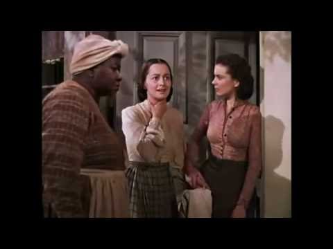 Hattie McDaniel with Vivien Leigh   Gone with the Wind