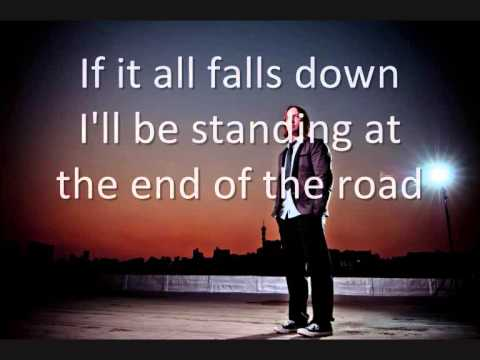 Shaun Jacobs - End of the road (lyric video)