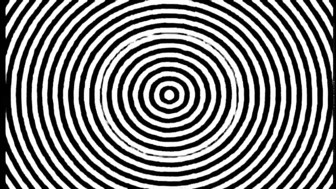 Hypnosis Psychedelic Lsd Effect The Best Version Hd Youtube