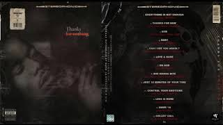 Mashbeatz - Thanks For Nothing Full Album