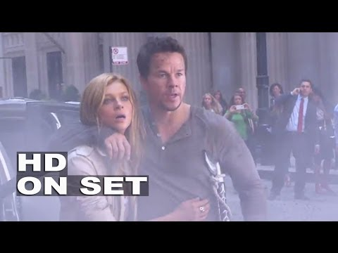 Transformers 4: Age of Extinction: Behind the Scenes (Complete Movie Broll) Mark Wahlberg