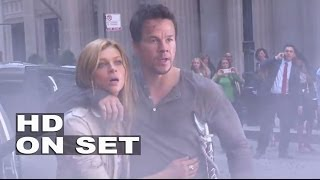 Transformers 4: Age of Extinction: Behind the Scenes (Complete Movie Broll) Mark Wahlberg|ScreenSlam