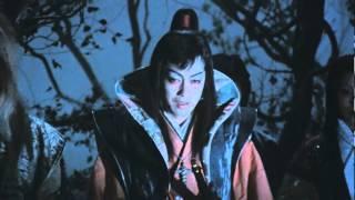 魔界転生(1981年)(予告編)