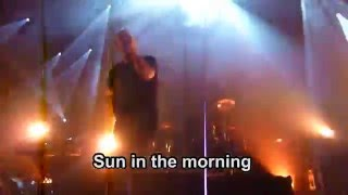 Watch Future Islands Sun In The Morning video