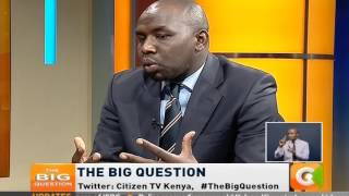 The Big Question: Opposition Unity Talks, Election Laws Amendment
