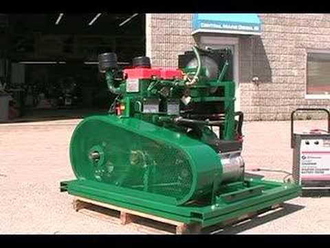 listeroid diesel engine for sale