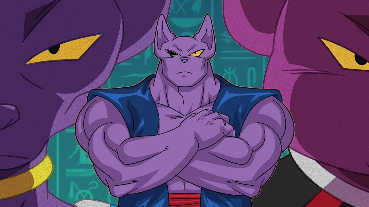 Download FATHER OF BEERUS AND CHAMPA | Dragon Ball Infinity