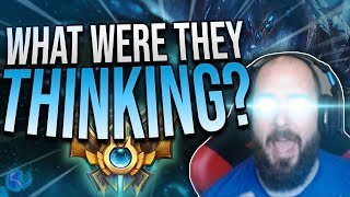 SoloRenektonOnly - [DAY 56] WHAT WAS RIOT THINKING?!? [RIDICULOUS CHAMPION]