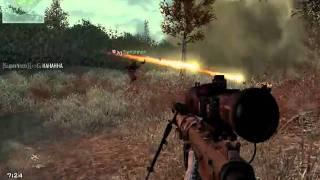 MW2 Ac 103 shots