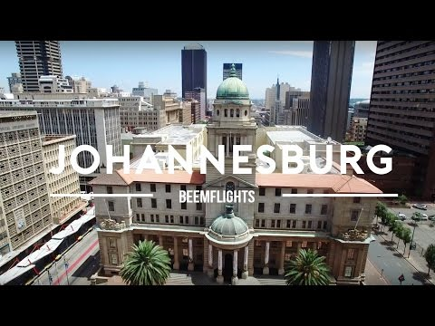 Travel Report: Johannesburg & Soweto South Africa