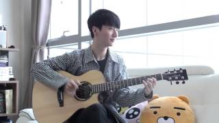 (One Direction) What Makes You Beautiful -  Sungha Jung