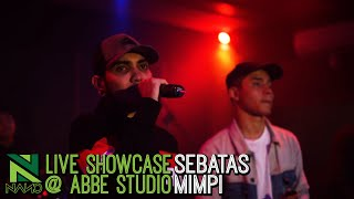 Nano Sebatas Mimpi Feat. Falah Akbar Live On Studio.mp3