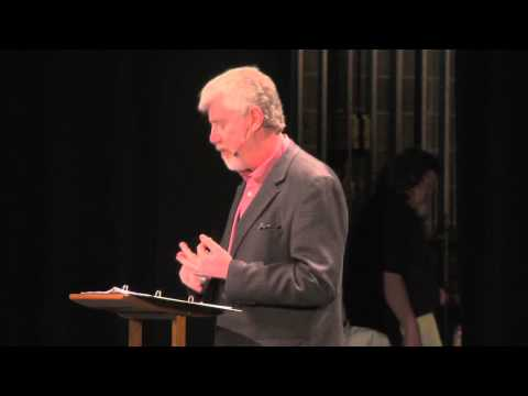 The Human Element: Bob Garfield at TEDxNashville
