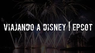 EPCOT PARK | WALT DISNEY (VIDEO COMPLETO)