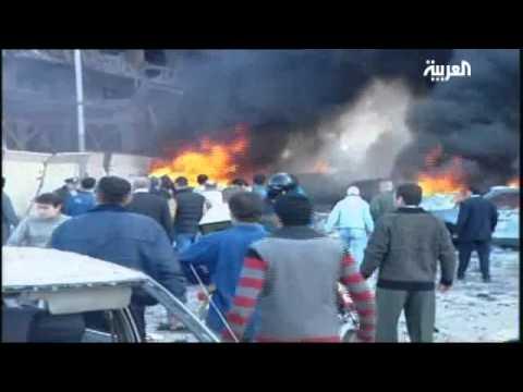 Justice for Al Hariri's Death