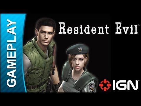 Resident evil remake chris redfield plant 42 boss for Plante 42 chris