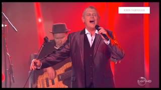"John Farnham Closes The 2016 ARIA Awards With ""You"