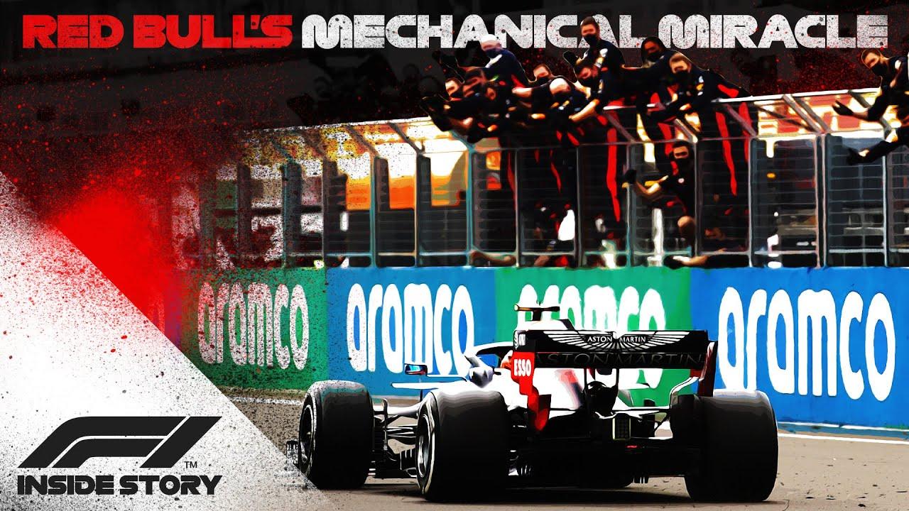Verstappen receives new Honda F1 engine ahead of Hungary race