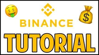 How To Use Binance | Binance Tutorial