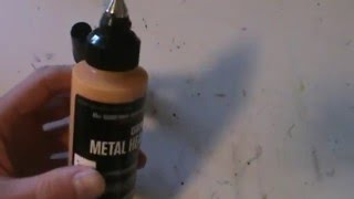 Grog Metal Head Review and Surface Test