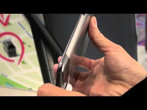 Tinhte.vn - Trên tay Samsung Galaxy Tab 7.7 LTE