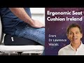 How To Perfect Your Cars Ergonomics | Dr. Lawrence Woods - The Spinery