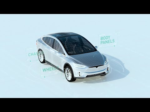 How does aluminium enable a green electric future mobility?
