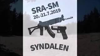 SRA SM 2019, Syndalen